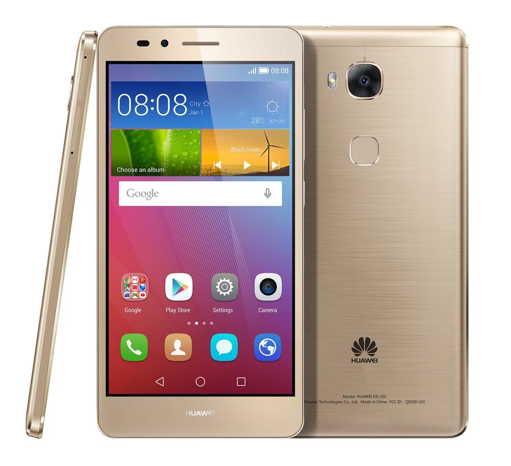 ស្មាតហ្វូន Huawei GR5 ពិតជាមានសមត្ថភាពខ្លាំងអស្ចារ្យ មានលក់នៅក្នុងប្រទេសយើងហើយ