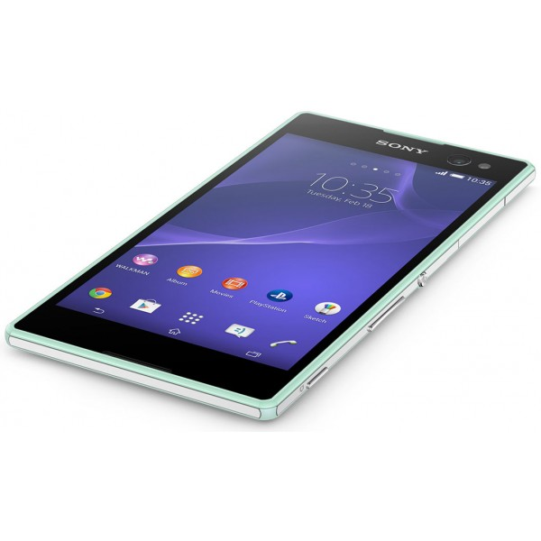 Sony xperia c3 reheart Images