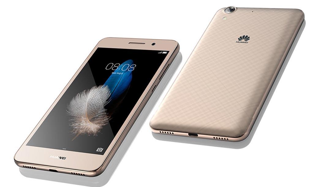 Huawei Y6 Ii Mobile Price In Bangladesh