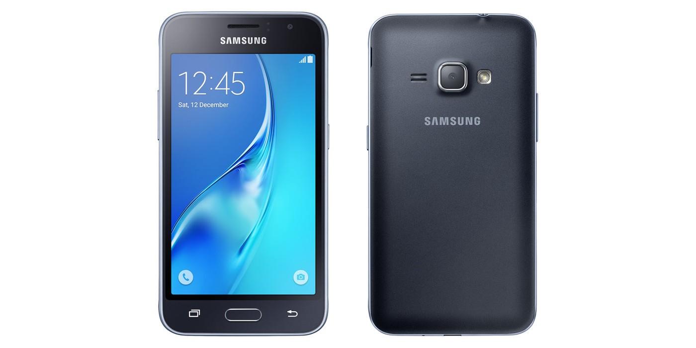 Samsung Galaxy J1 2016 Mobile Price In Bangladesh